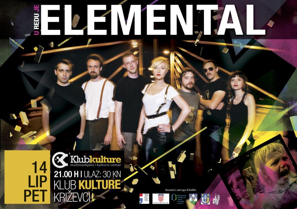 Elemental_Zagreb_Klub_kulture_Križevci_Spravišče