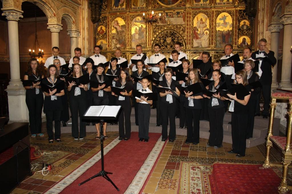Katedralni_pjevački_zbor_Križevci