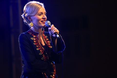 Glazbeni festival Slavonije u Pozegi