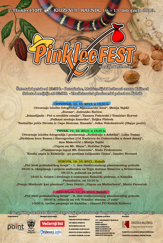 Pinklecfest 2013 - citylight 118 x 175 preview