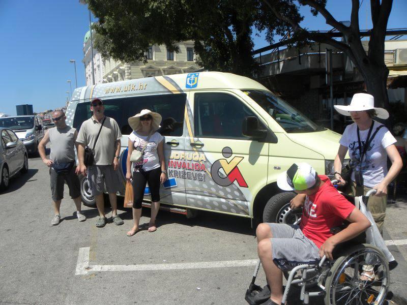 Udruga_invalida_Krizevci_kombi_more