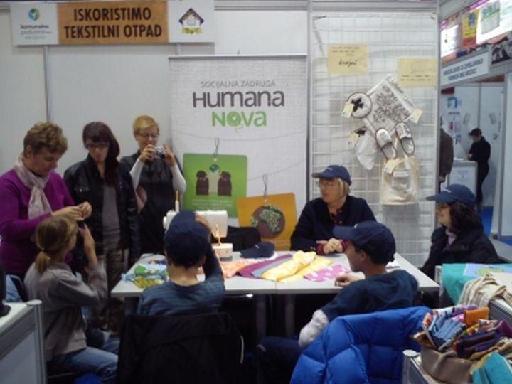 Humana_Nova_tekstil_tekstilni_otpad_sakupljanje