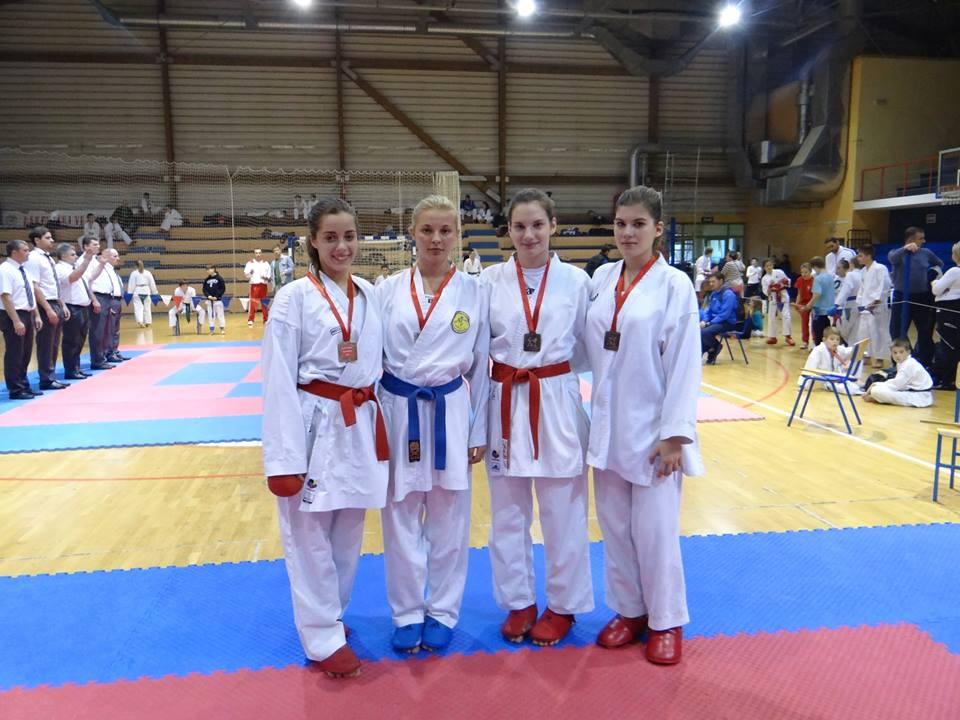 Karate_klub_KTC_Krizevci_Klara_Katavic_2