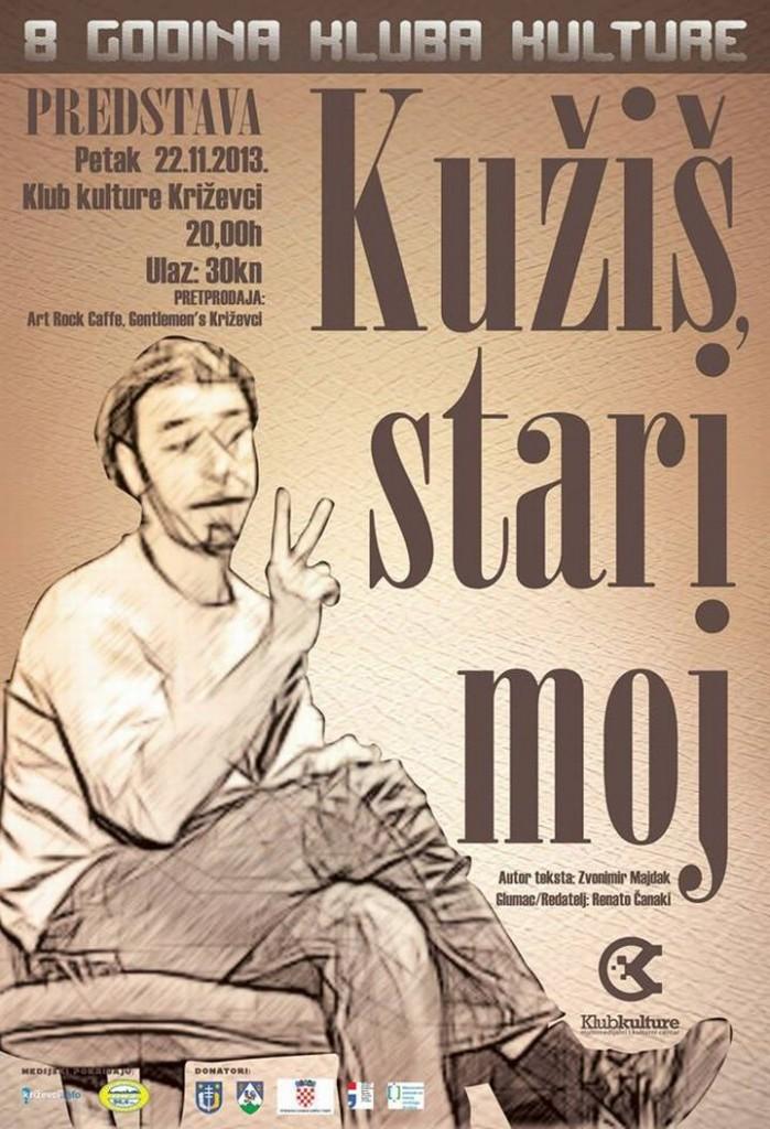 Kuzis_stari_moj_Klub_kulture_godisnjica