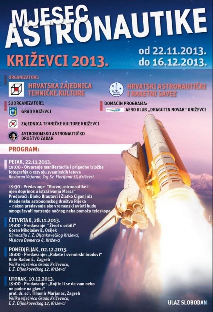 Mjesec_astronautike_Krizevci_2013_Plakat-final