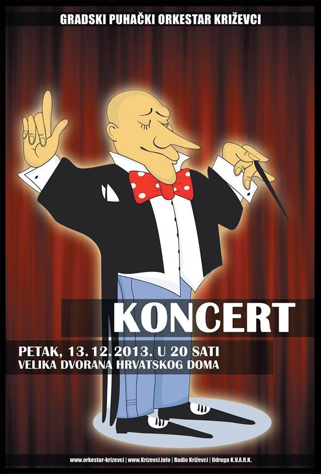 Gradski_puhacki_orkestar_Krizevci_godisnji_koncert_2013