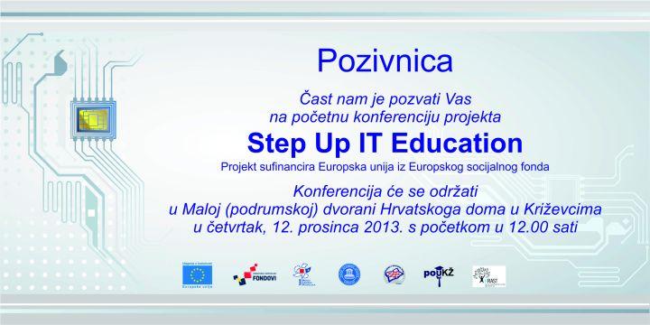 Step_Up_IT_Education_Stepenica_vise_u_IT_edukaciji_POU_Krizevci