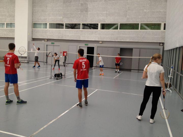 Badminton_zupanija_natjecanje_sport_osnovne_skole_1