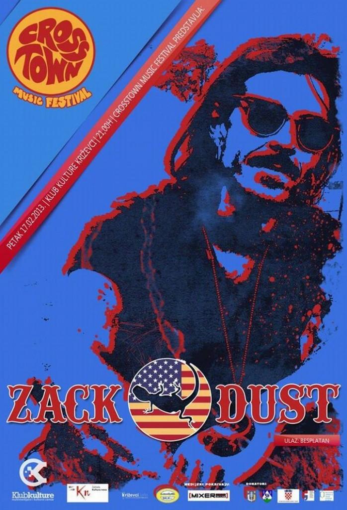Crosstown_Music_Festival_2_Krizevci_2014_Zack_Dust