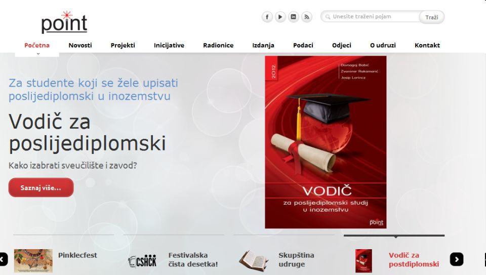 POINT_novi_web_screenshot_sjediste