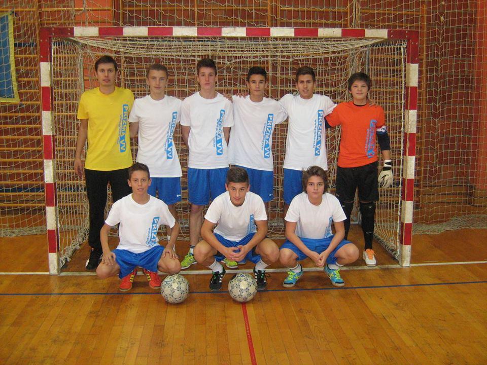 Prizma_VV_Koprivnica_mali_nogomet_pioniri_turnir
