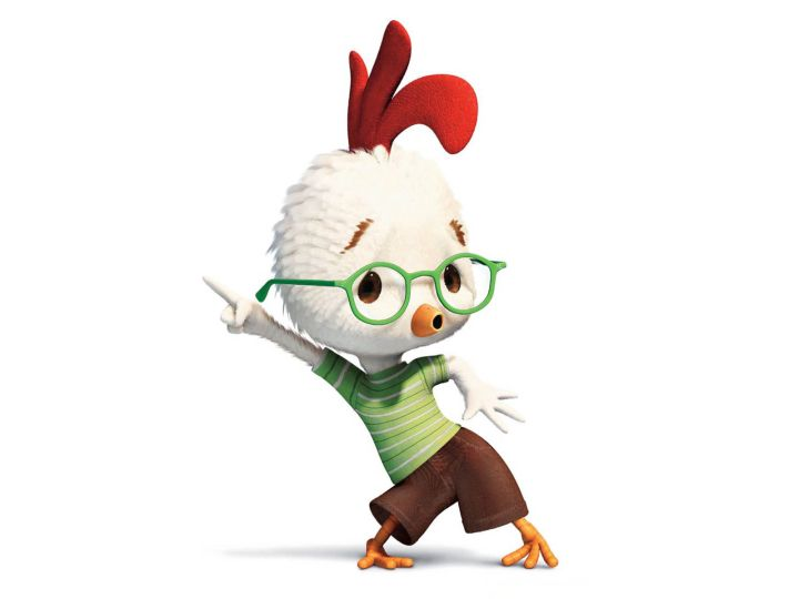 Chicken_Little_Wallpapers_Zuta_minuta_crtani_animirani_film_projekcija