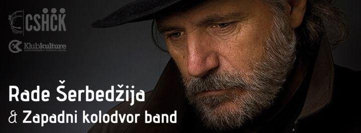 Rade_Serbedzija_CSF_Zapadni_kolodvor_band_2014_Klub_kulture