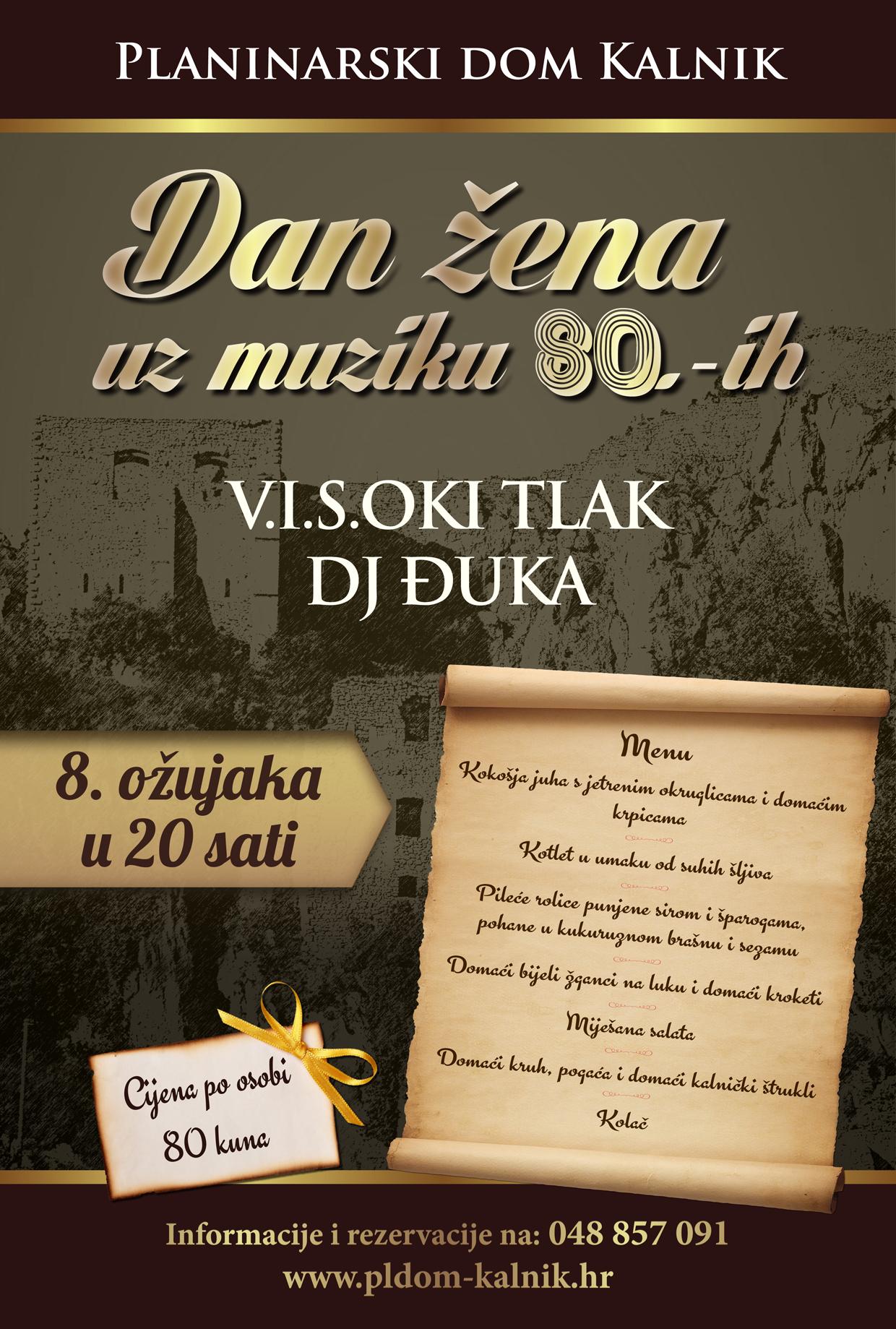 Planinarski_dom_Kalnik_Dan_zena_osmi_ozujak