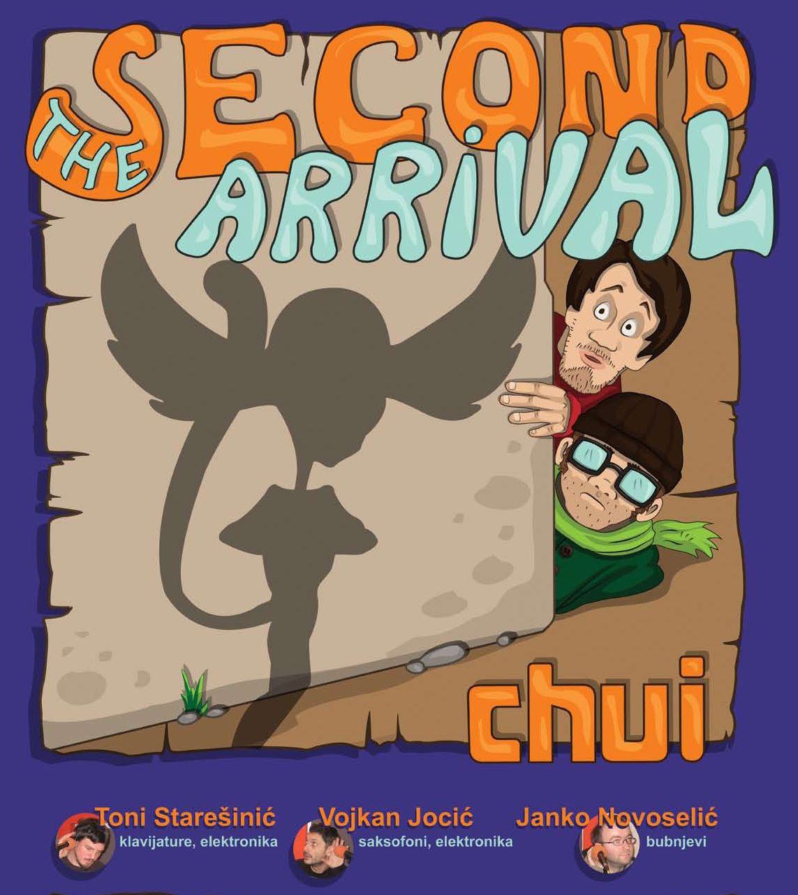 chui_second_arrival_koncert_culture_Shock_festival_klub_kulture
