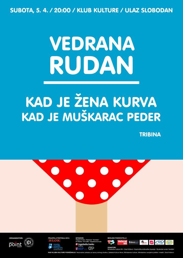 CSf 2014 - Kad je žena kurva_