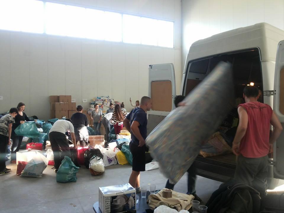 Jelena_Masek_donacije_zrtve_poplava_pomoc_Slavonija_3