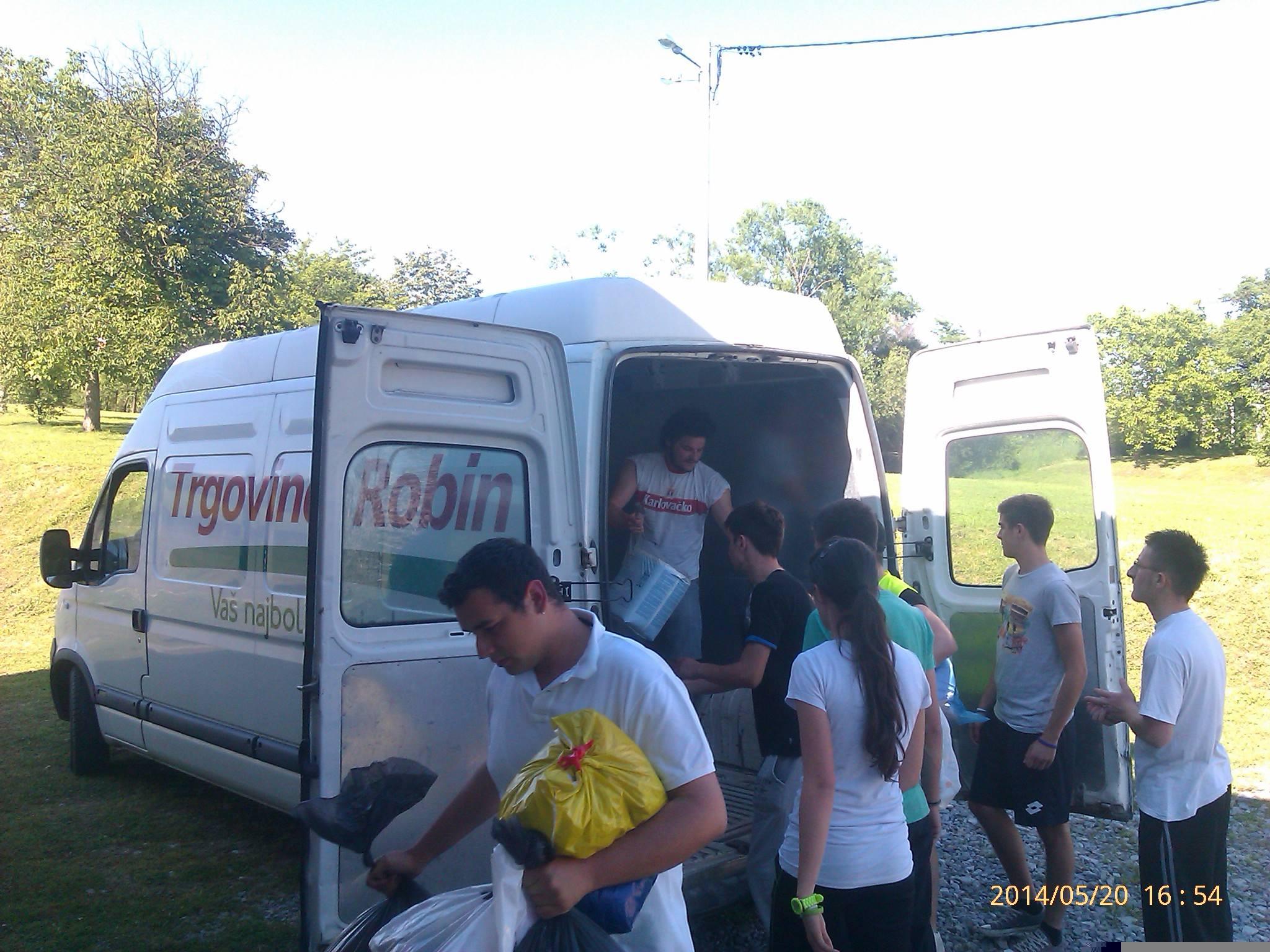 Robin_kombi_donacije_pomoc_Slavonija_poplave_1