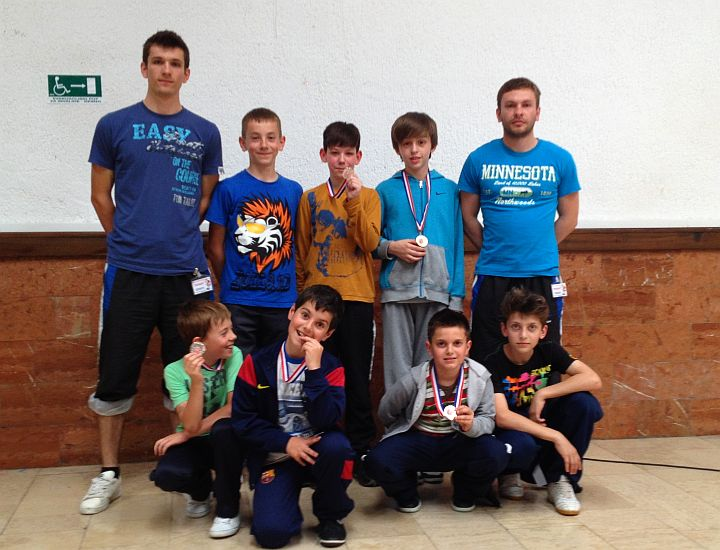 taekwondo_klub_Radnik_limaci_Cigra_medalje