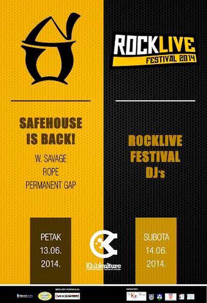 Klub_kulture_Spravisce_Safehouse_Rocklive