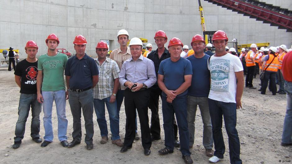 Njemačke tvrtke otimaju se za hrvatske radnike