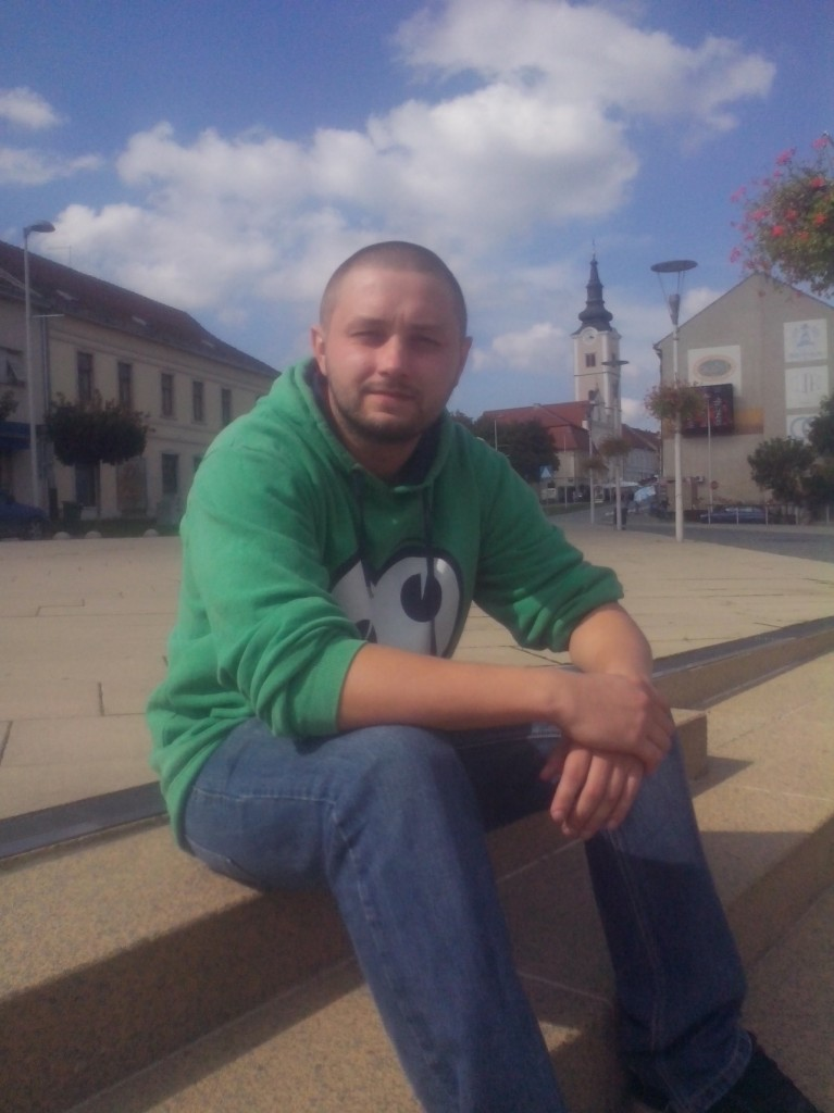 Zoran Vrabec