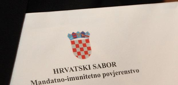Mandatno-imunitetno povjerenstvo Hrvatskog sabora