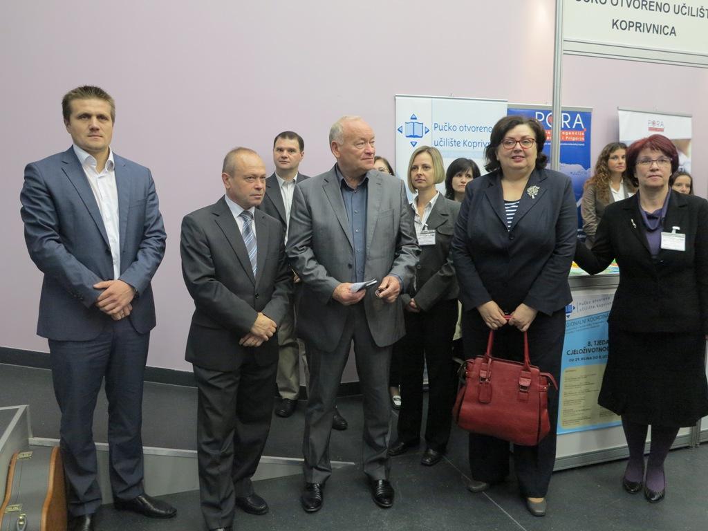 Sajam poslova u Koprivničko-križevačkoj županiji