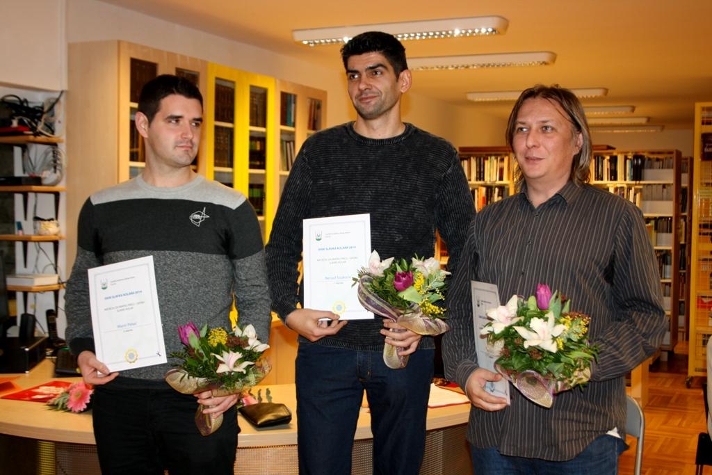 01slavkokolar_2014_Petar_Babic_knjizevnik_pisac_nagrada
