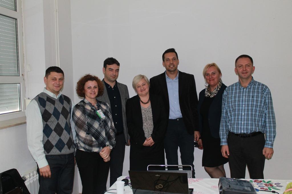 Tim za ruralni razvoj Koprivničko-križevačke županije