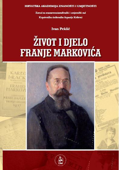 Ivan Peklić - Franjo Marković