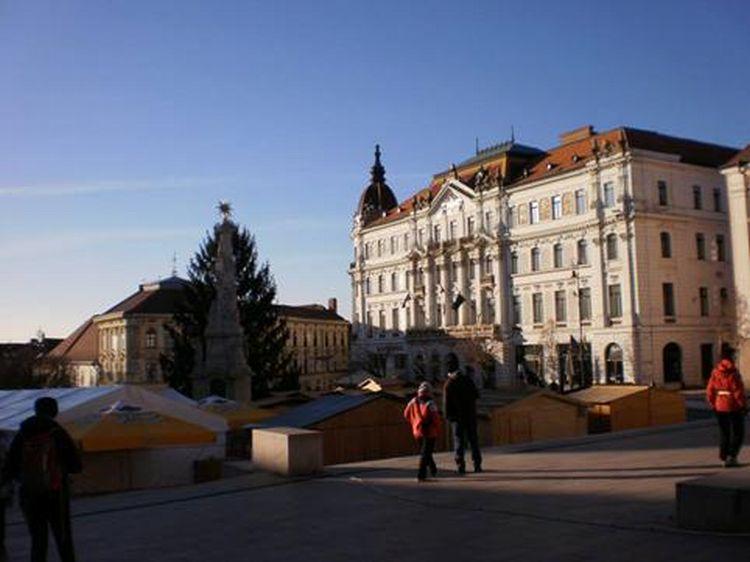 Planinarsko društvo Kalnik Križevci vodi vas na dvodnevni izlet u Mađarsku