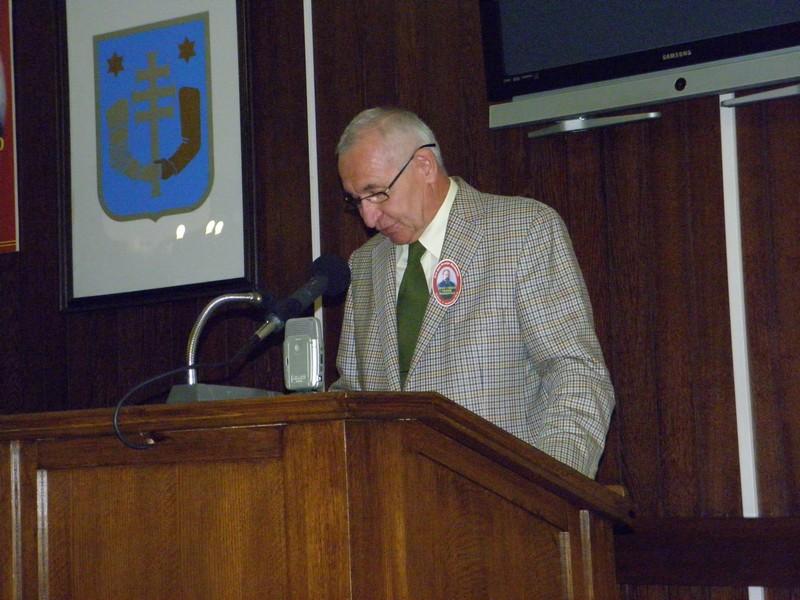Prof.dr.sc. Alojz Jembrih govori o studiranju Franje Markovića u Beču