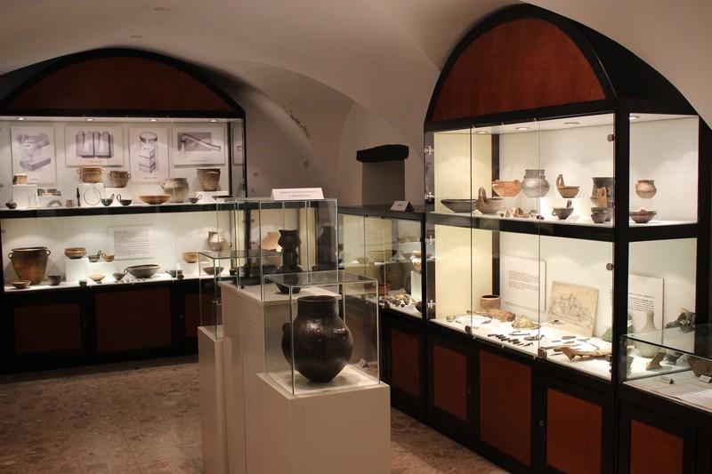 Novi postav Gradskog muzeja Križevci (izvor: Gradski muzej Križevci /foto: Ozren Blagec)