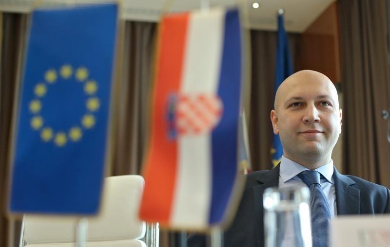 Fond za zaštitu okoliša / Mihael Zmajlović