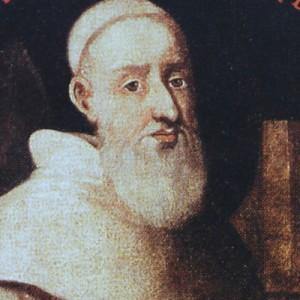 Nikola Benger (Križevci, 1695 - Lepoglava, 1766), jedan od istaknutih pavlina o kojemu će biti riječi u emisiji (izvor: www.križevci.hr)