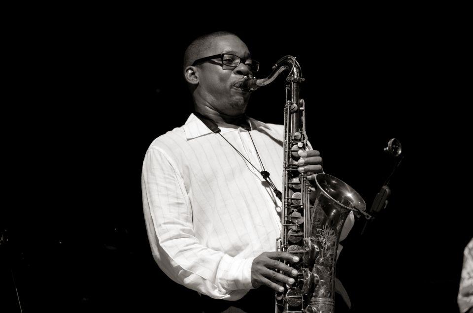 Saxophone Summit featuring Joe Lovano, David Liebman and Ravi Co