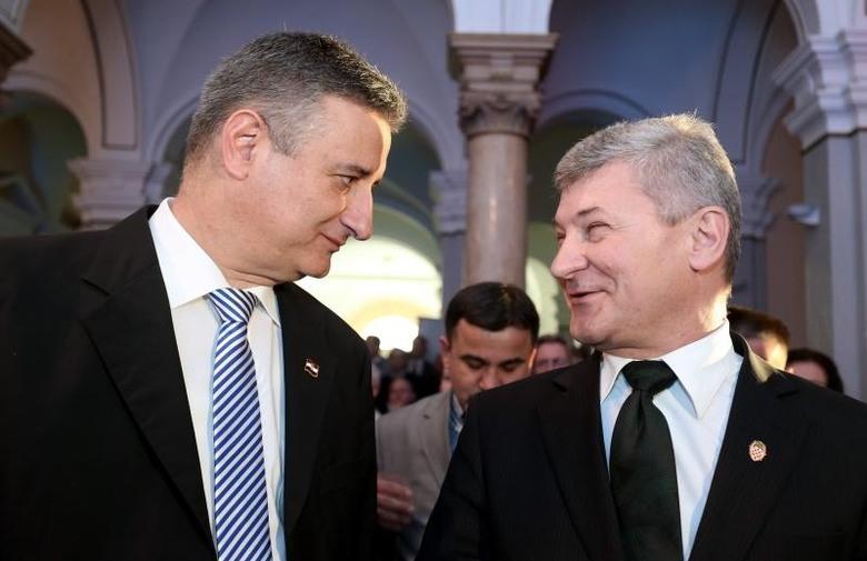HSS: Hoćemo 15% udjela u vlasti; HDZ: Nema šanse