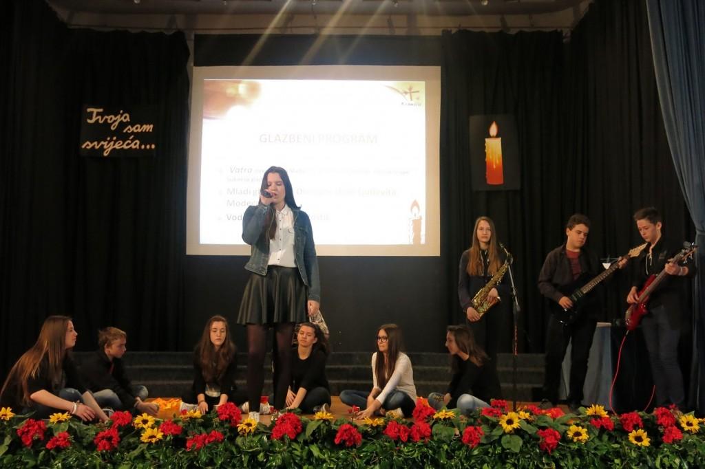 4. Djecji Kranjcic - glazbeni program