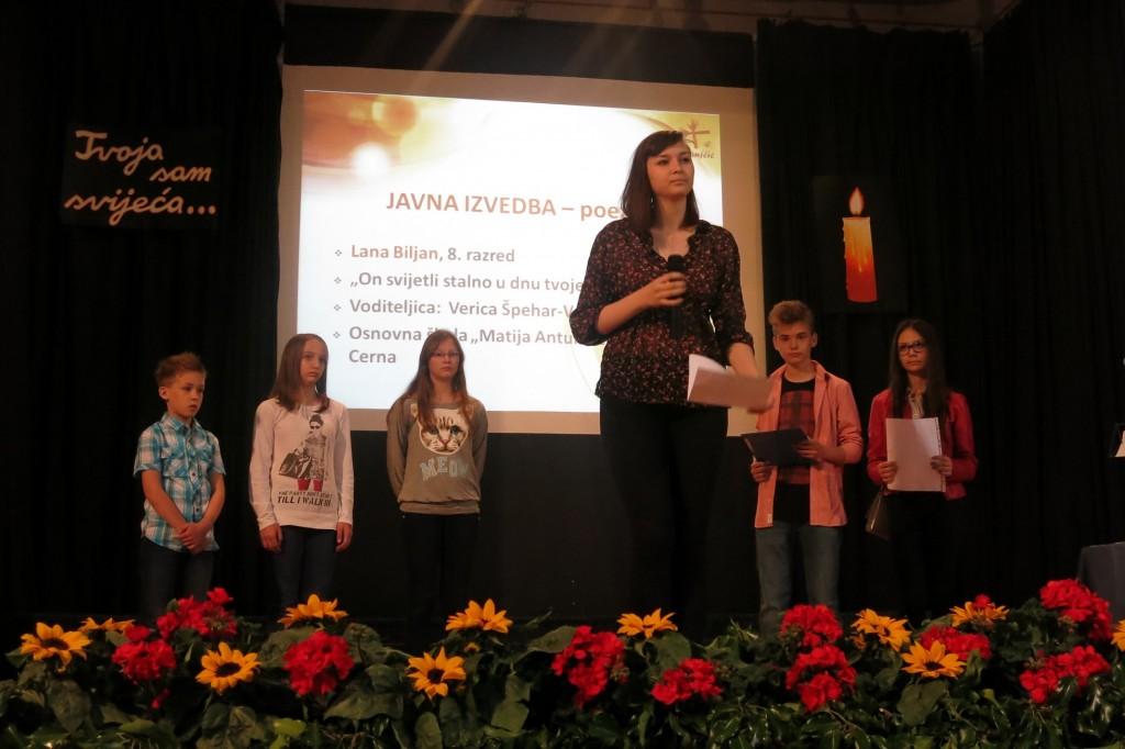 4. Djecji Kranjcic - poezija