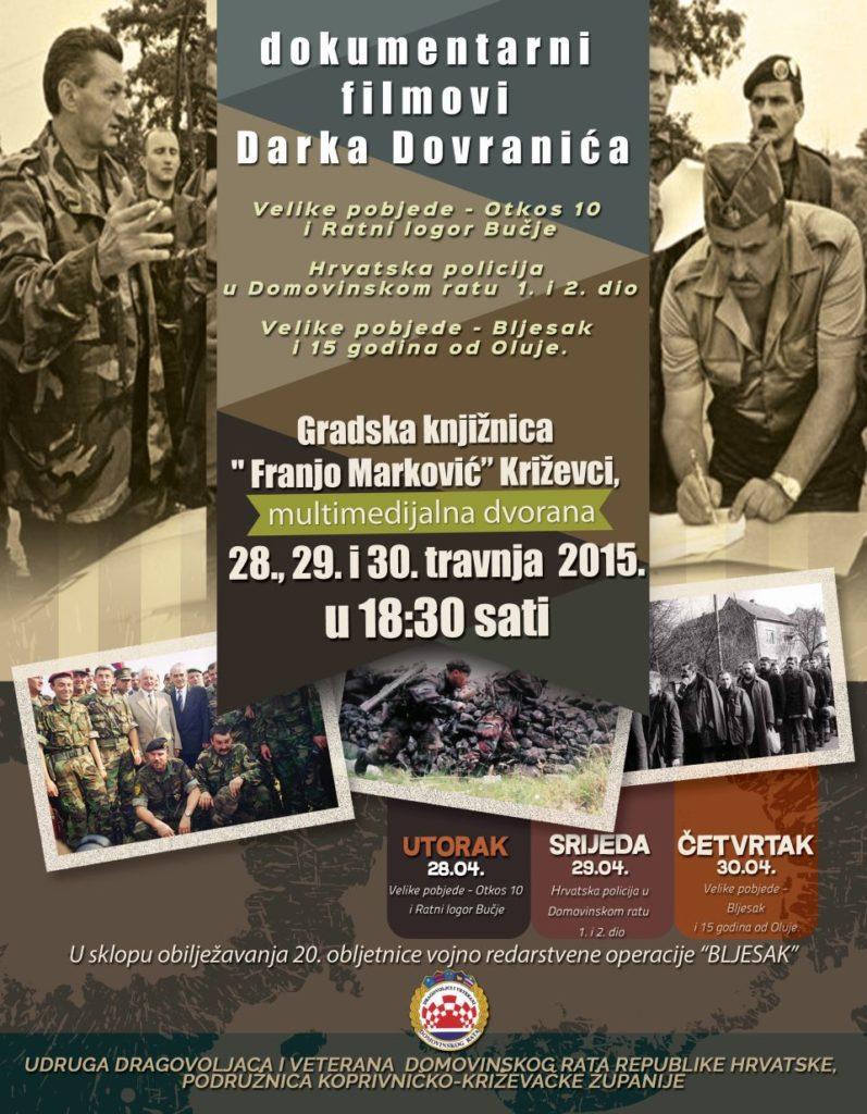 Darko_Dovranić_filmovi_ciklus_Domovinski_rat