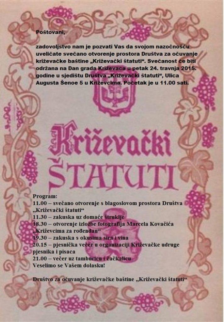 Drustvo_Krizevacki_statuti_otvorenje_prostorija_2015-04-24