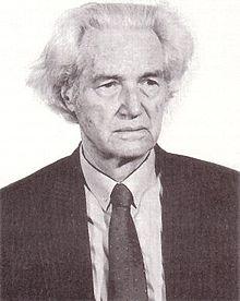 """Dan poslije ovih """"Krugova"""", 8. travnja, navršava se 100 godina od rođenja Ivana Supeka (foto: wikipedia.hr)"""