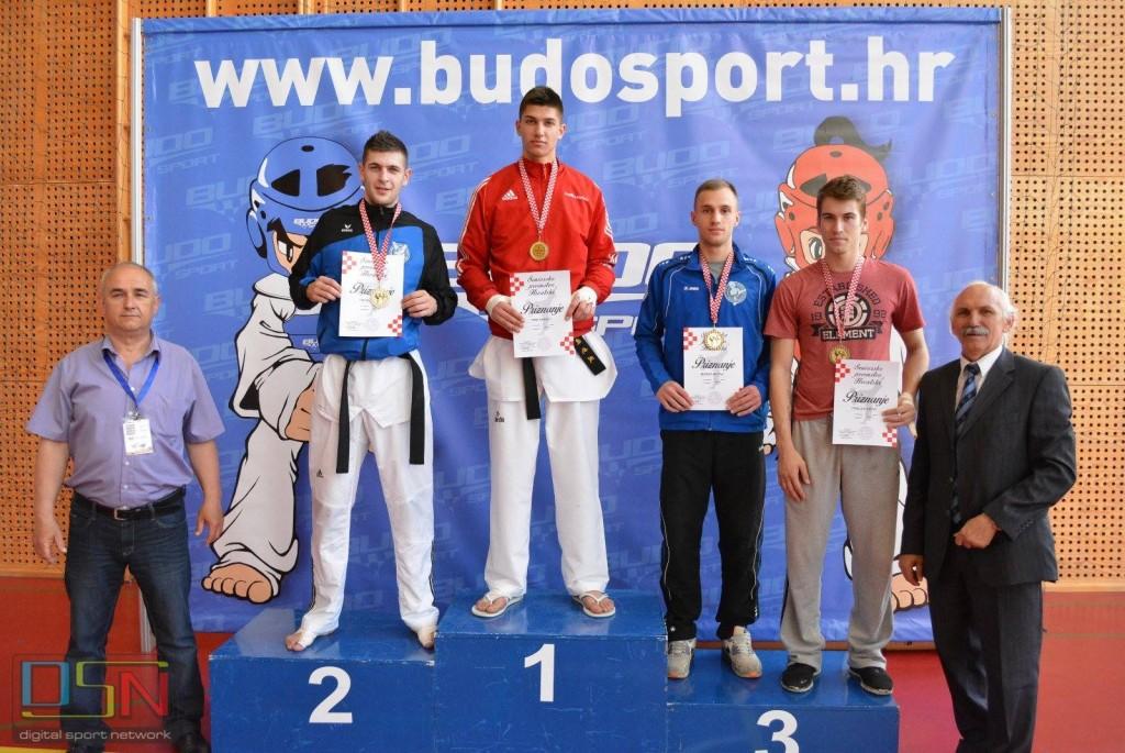 Taekwondo_seniorsko_prvenstvo_Hrvatske_Fabijan_Brcic_1