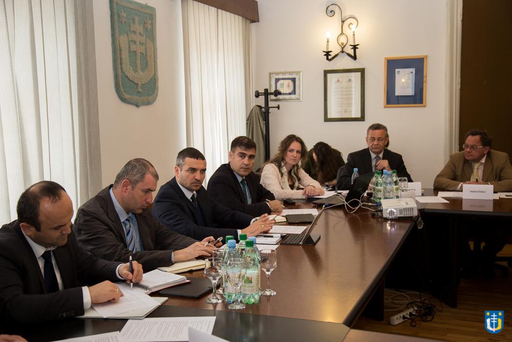 Održan sastanak s potencijalnim investitorima iz Turske