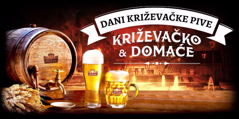 Dani_krizevacke_pive_Krizevacko_i_domace