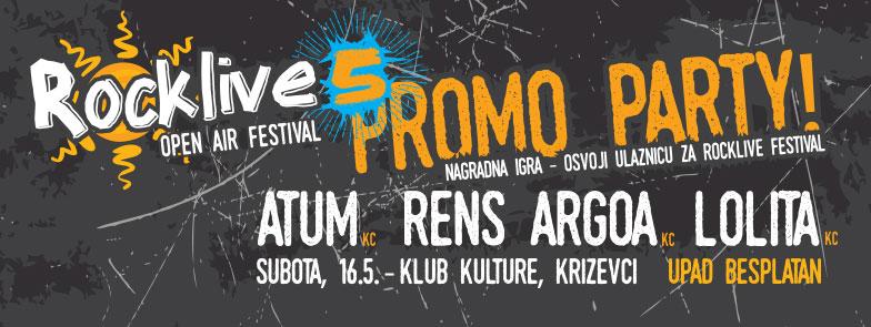 Rocklive_festival_Koprivnica_promo_party_Klub_kulture