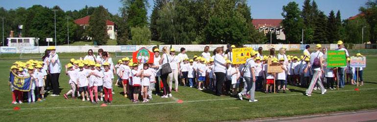 Olimpijski festival dječjih vrtića Križevci