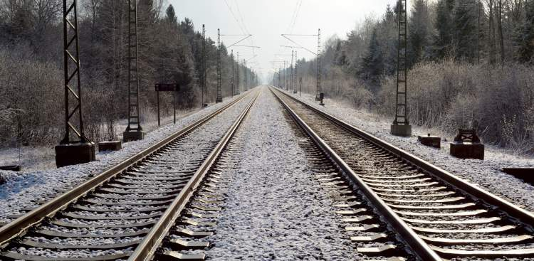 HŽ / Pruga / Željeznica