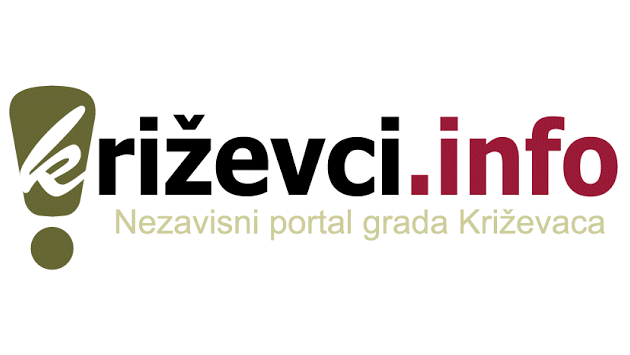 Krizevci.info alternative logo :((